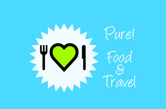Logo-pure-food-travel rgb hr