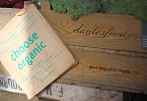 Daylesford Organic in London