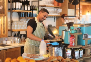 Jamie's Recipease in London
