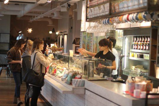 leon london organic restaurant
