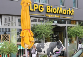LPG BioMarkt in Berlin