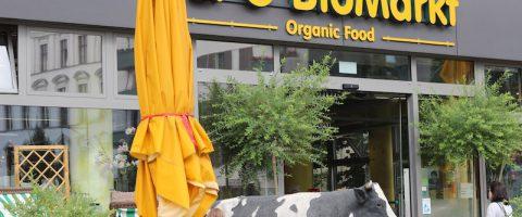 LPG Biomarkt Berlin organic supermarket