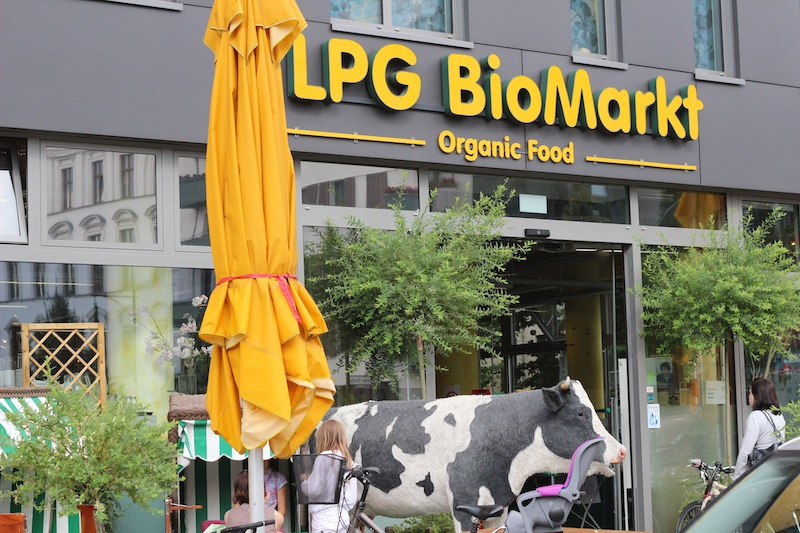 lpg biomarkt in berlin pure food travel. Black Bedroom Furniture Sets. Home Design Ideas
