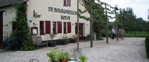 De Bourgondische Hoeve Siebengewald