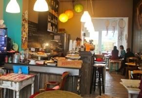 Starfish & Coffee in Antwerp