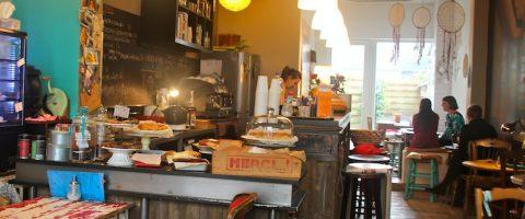 Starfish Coffee Antwerp