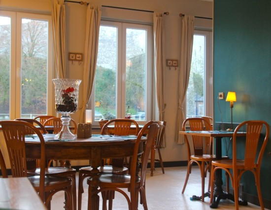 A Table Namur