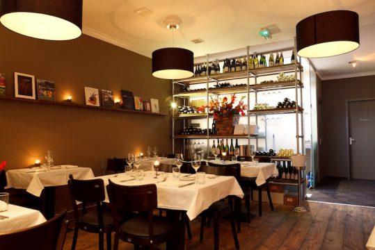 De Keuken van Gastmaal Utrecht
