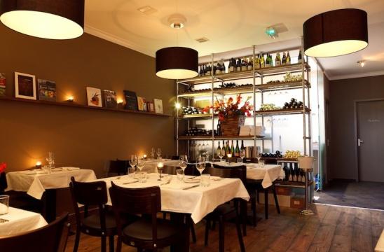 De Keuken van Gastmaal in Utrecht