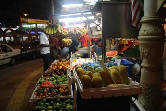 Fruit Kuala Lumpur