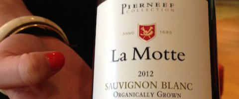 La Motte wine
