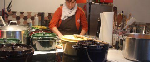 Les Filles Plaisirs Culinaires Brussels