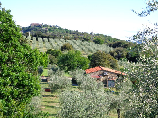 Montali Country House