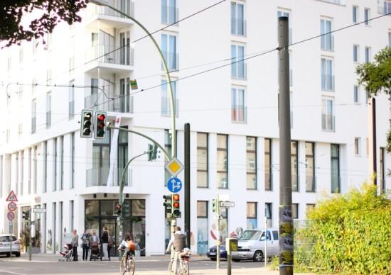 Biohotel Almodovar Berlin