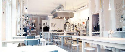de culinaire werkplaats amsterdam