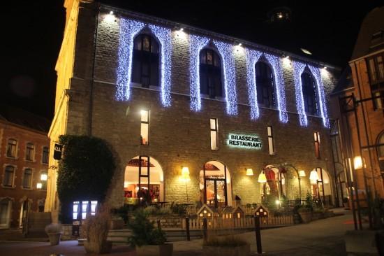 Quartier Latin Marche-en-Famenne