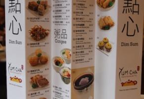 Yum Cha in Singapore