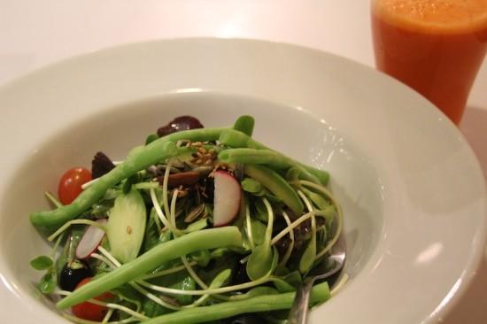 Salad Real Food