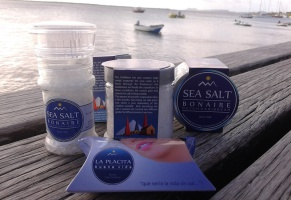 La Placita Salt Shop in Bonaire