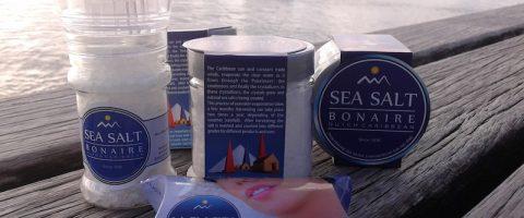 La Plancita Salt Shop - Bonaire