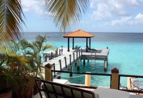 Villa Eco hotel in Bonaire