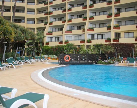 Cliff Bay Hotel Funchal