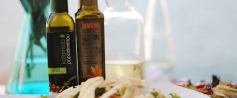 prima flora rethymno crete greece organic food