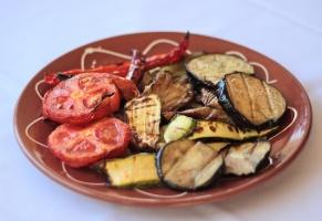 Taverna Erganos in Heraklion