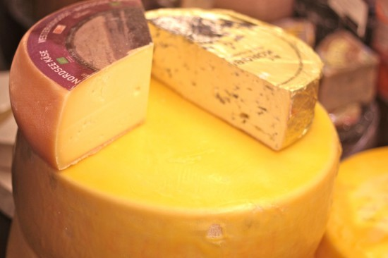 bengtsons ost lund