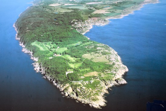 kullalsberg nature reserve