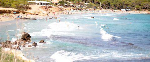 Cala Nova Ibiza