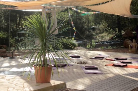 Ibiza Retreats Can Amonita