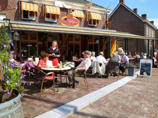 streekrestaurant de Hofkaemer Bergeijk