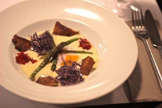 Restaurante Oslo Valencia