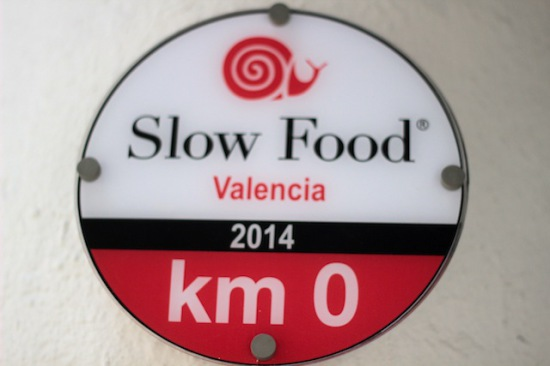kimpira organic restaurant valencia