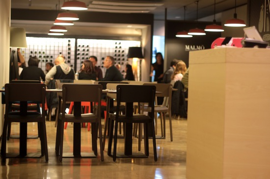 restaurante malmo valencia
