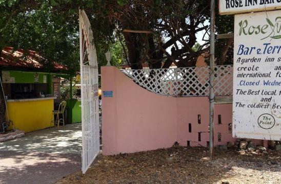 Rose Inn, Rincon, Bonaire