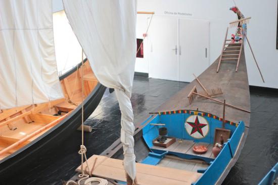 ilhavo maritime museum