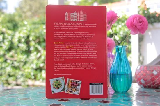 amsterdam gourmet book cover