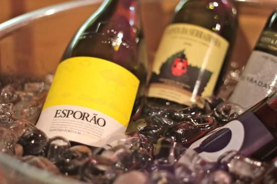 esporao organic wine alentejo