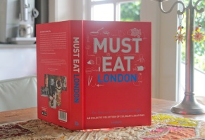 Must Eat London