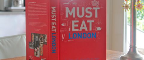 must eat london