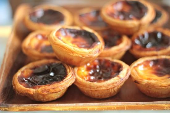 pasteis de belem organic bakery lisbon