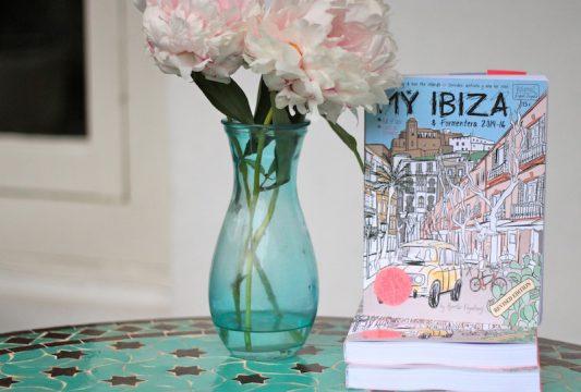 my ibiza formentera book