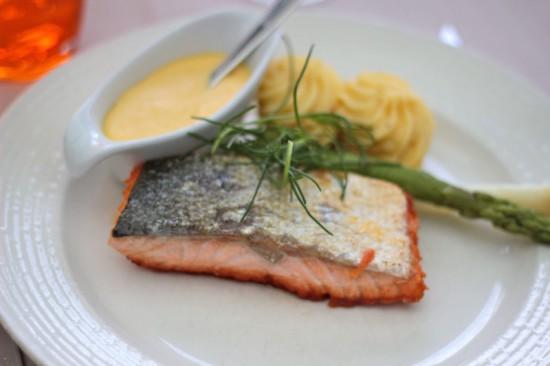 ocean ostend restaurant