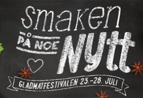 Coming soon: Gladmat food festival in Stavanger, Norway
