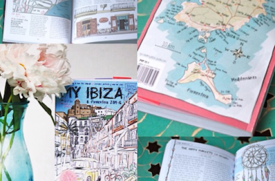 2 Winners of the MY IBIZA Formentera travel guide Pure Food Travel