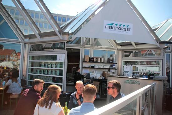 Fisketorget restaurant Stavanger