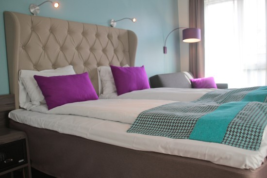 Hotel Scandic Stavanger City