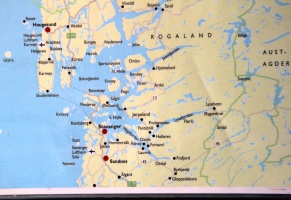 9 x Travel tips in and around Stavanger